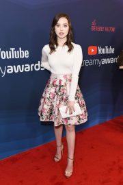 Lilia Buckingham - 2019 Streamy Awards in Los Angeles