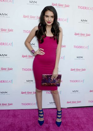 Lilimar Hernandez - TigerBeat's Official Teen Choice Awards Pre-Party in Los Angeles