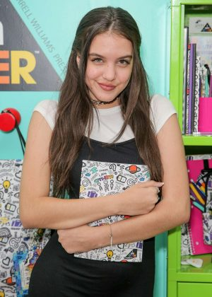 Lilimar Hernandez - 'Yoobi x i am OTHER' Official Launch in Los Angeles
