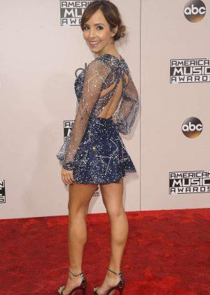 Lilliana Vazquez - 2016 American Music Awards in Los Angeles