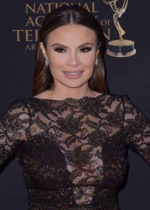Lilly Melgar - 2016 Daytime Creative Arts Emmy Awards in Los Angeles