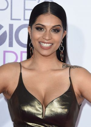 Lilly Singh - 2017 People's Choice Awards in Los Angeles
