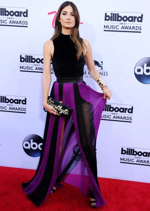 Lily Aldridge - Billboard Music Awards 2015 in Las Vegas