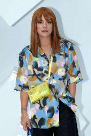 Lily Allen - Dior Homme Menswear SS 2020 Show in Paris