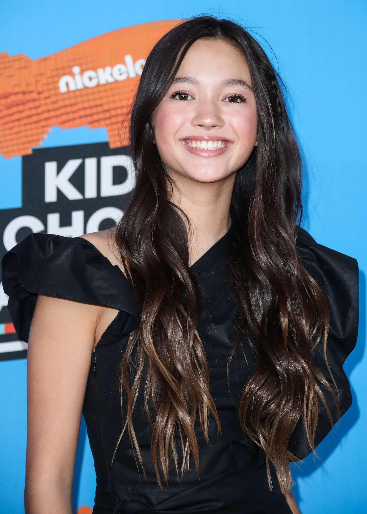 Lily Chee - 2018 Nickelodeon Kids' Choice Awards in Los Angeles