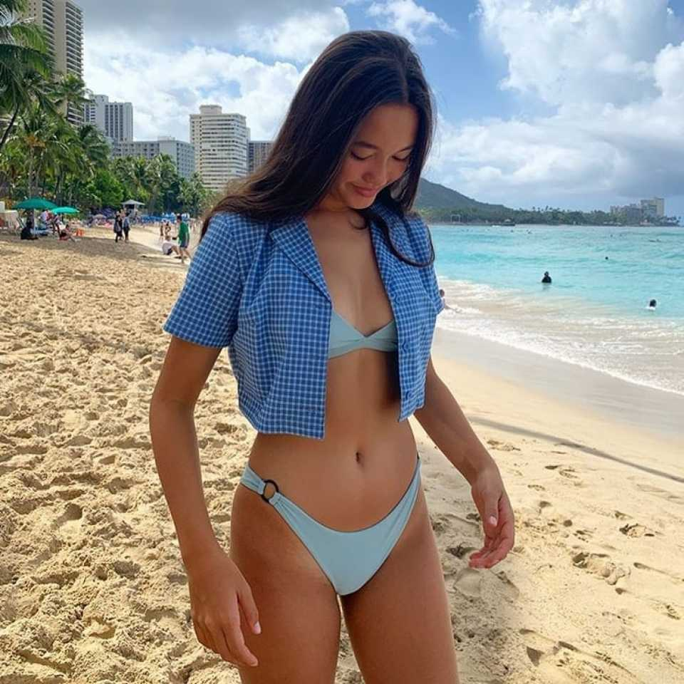 Lily Chee 2020 : Lily Chee – Personal pics-02