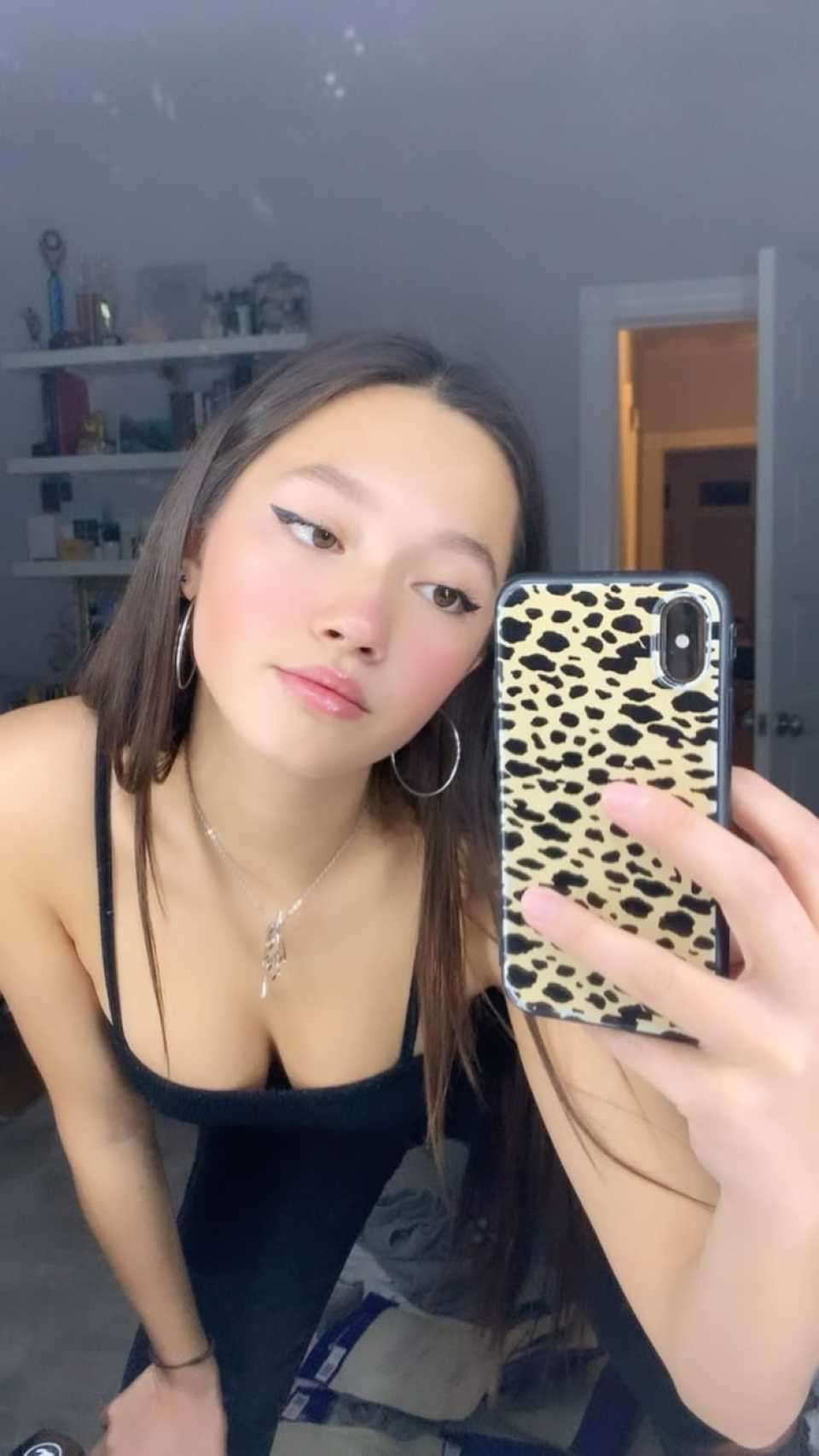 Lily Chee 2020 : Lily Chee – Personal pics-30