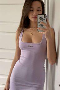 Lily Chee - Social media pics