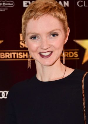 Lily Cole - 2018 London Evening Standard British Film Awards in London