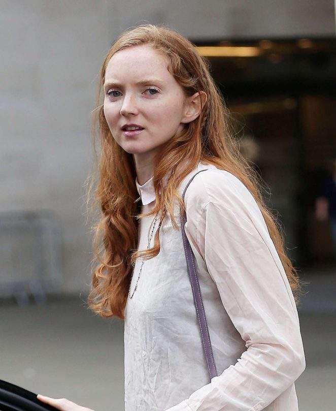 lily cole wiki