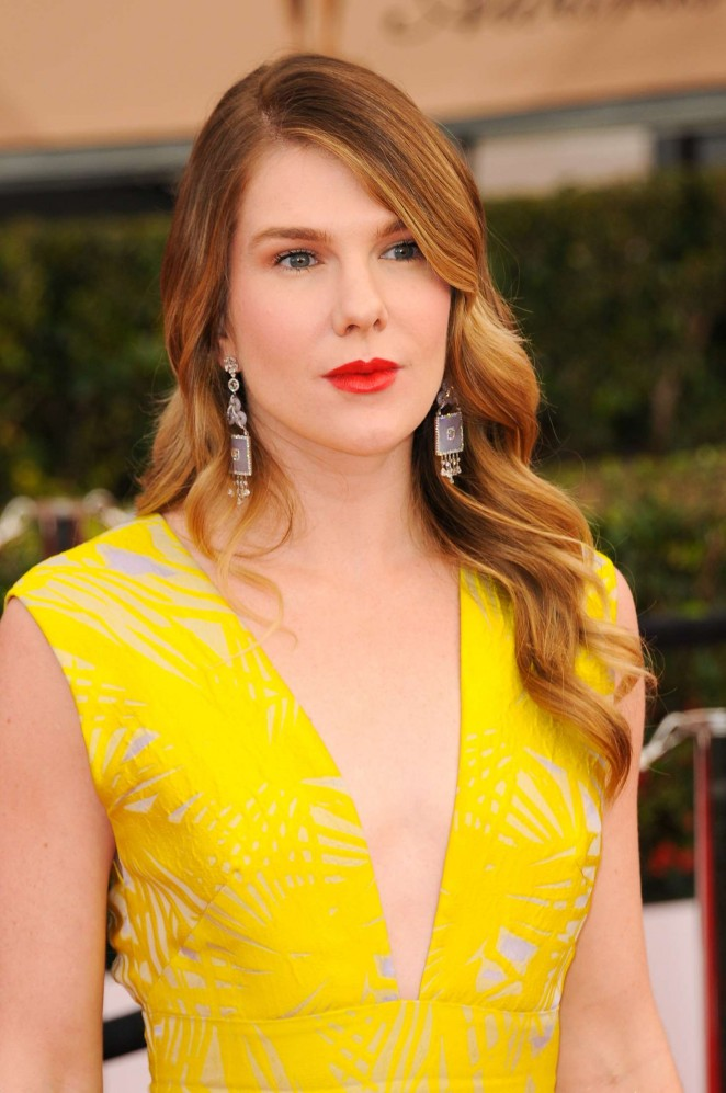 Back to post Lily Rabe...