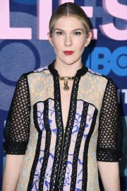 Lily Rabe - 'Big Little Lies' Season 2 Premiere in NYC