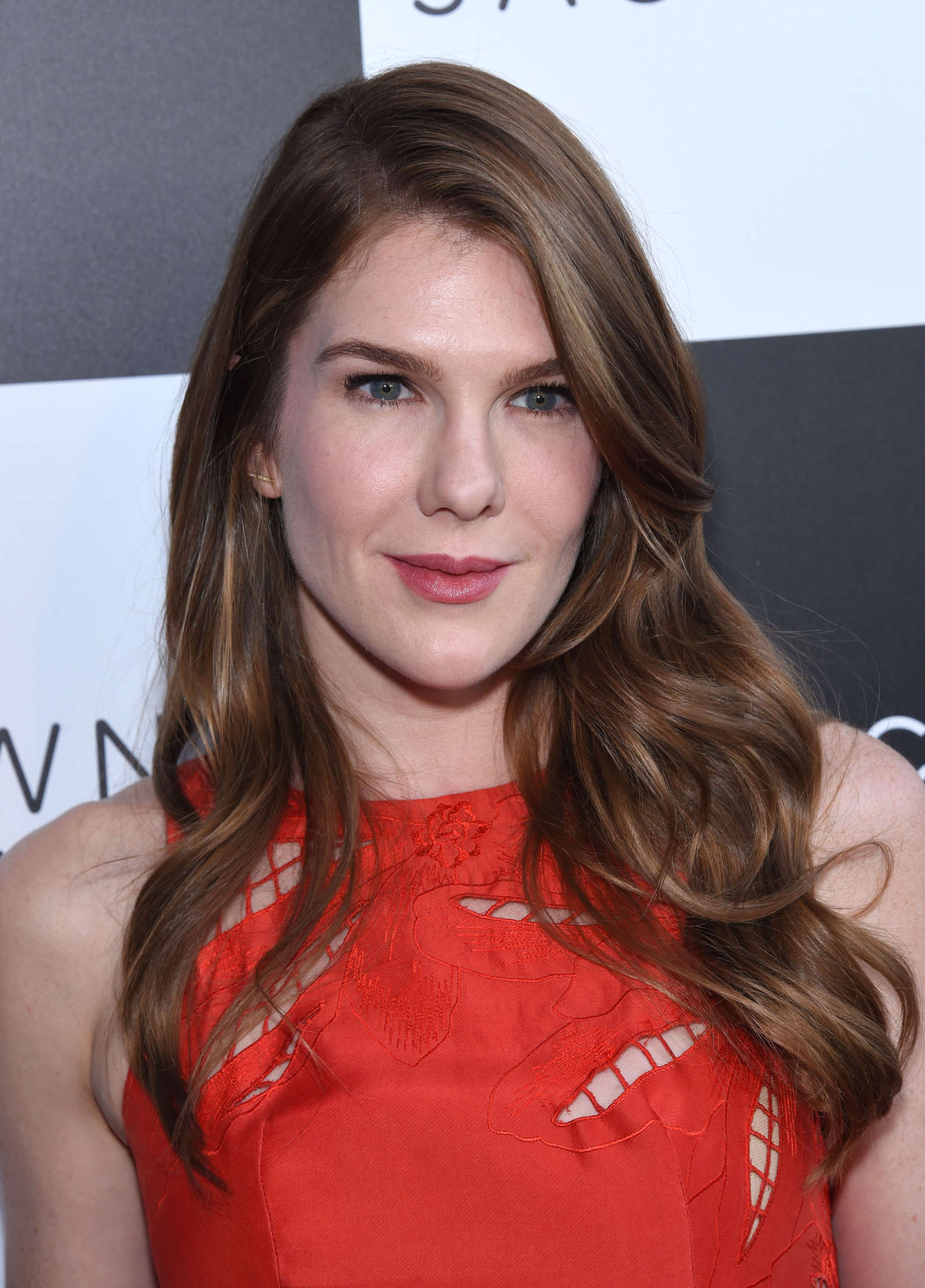 Lily Rabe - 'Pawn Sacrifice' Premiere in Los Angeles