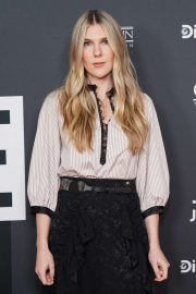 Lily Rabe - 'Why We Hate' Premiere in Los Angeles