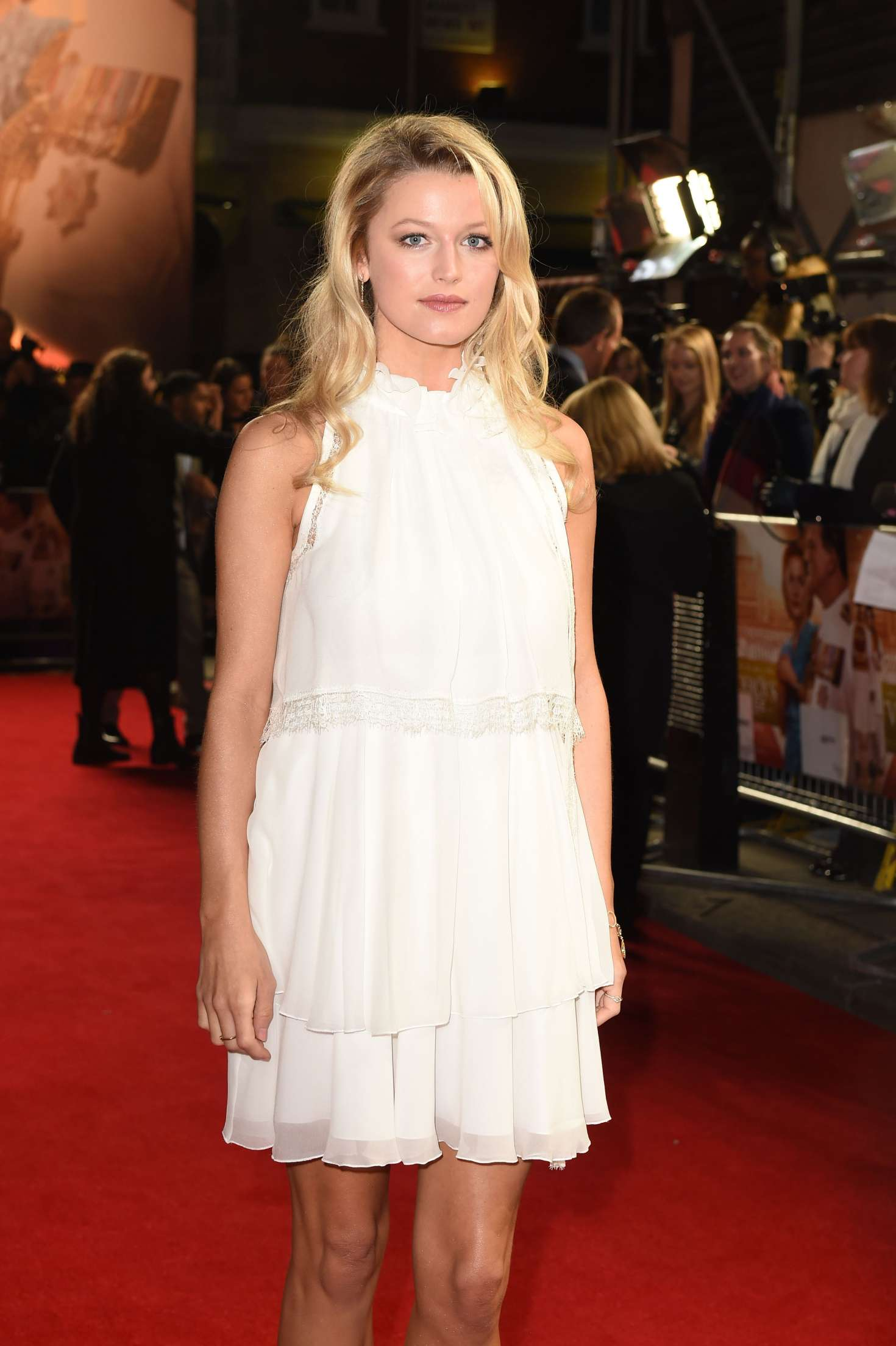 Lily Travers Lily Travers new pictures