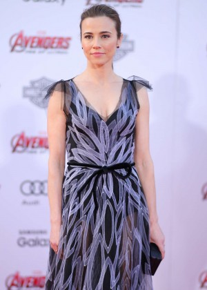 "Linda Cardellini - ""Avengers: Age Of Ultron"" Premiere in Hollywood"