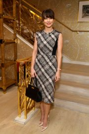 Linda Cardellini - Glamour x Tory Burch Women To Watch Lunch in Beverly Hills