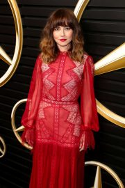Linda Cardellini - Mercedes-Benz Oscar Viewing Party 2020 in Hollywood