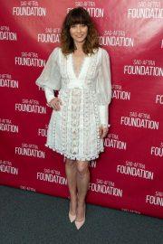 Linda Cardellini - SAG-AFTRA Foundation Conversations with 'Dead To Me' in LA
