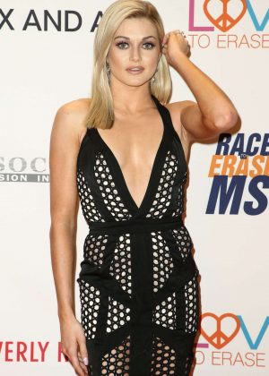 Lindsay Arnold - 24th Annual Race To Erase MS Gala in Los Angeles