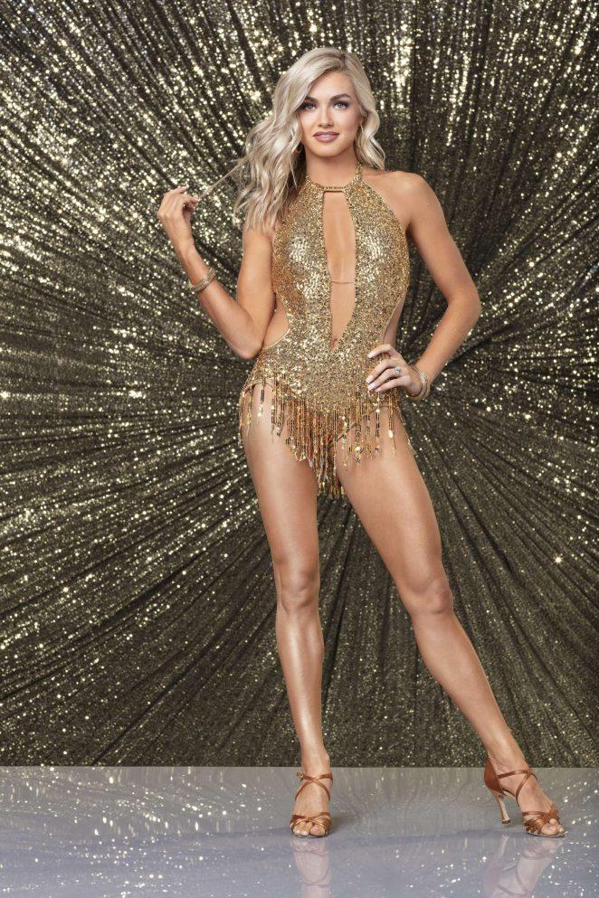 Lindsay Arnold – 'Dancing With the Stars' Season 27 Portrait