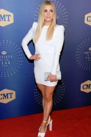 Lindsay Ell - 2019 CMT Artist of the Year in Nashville