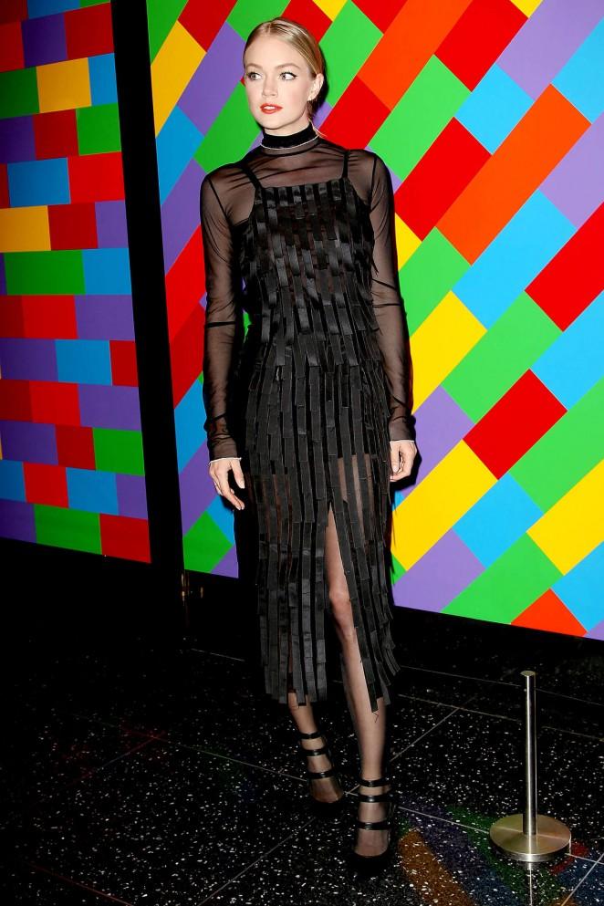 "Lindsay Ellingson – ""Kumiko: The Treasure Hunter"" Screening in NYC"