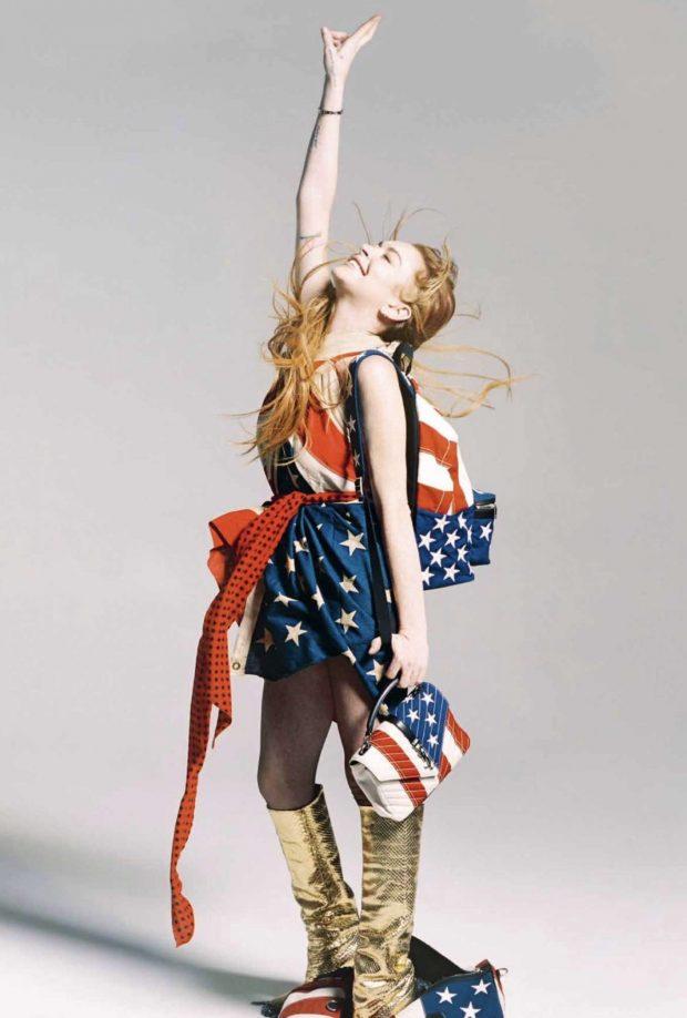 Lindsay Lohan 2019 : Lindsay Lohan: Numero Berlin 2019-01