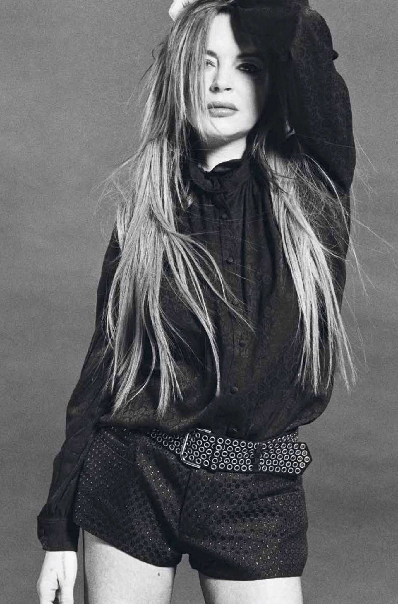 Lindsay Lohan 2019 : Lindsay Lohan: Numero Berlin 2019-02