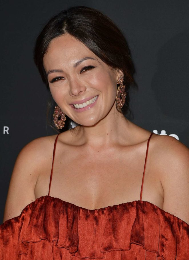 Lindsay Price - Adopt Together Holds The Annual Baby Ball in LA