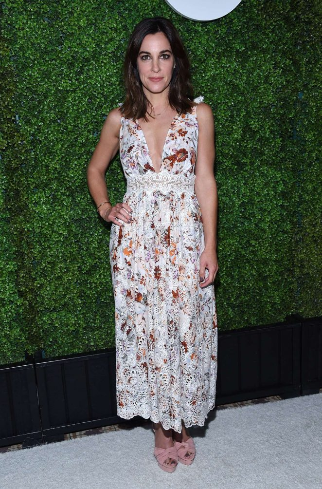 Lindsay Sloane - 2016 CBS Television Studios Summer Soiree in West Hollywood