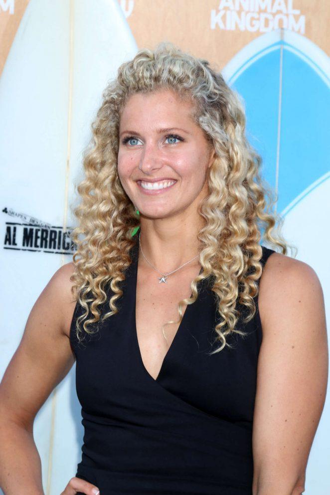 Lindsey Jacobellis - 'Animal Kingdom' Premiere in Venice Beach