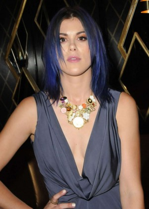 Lindsey Shaw - A Boo2Bullying Benefit in West Hollywood