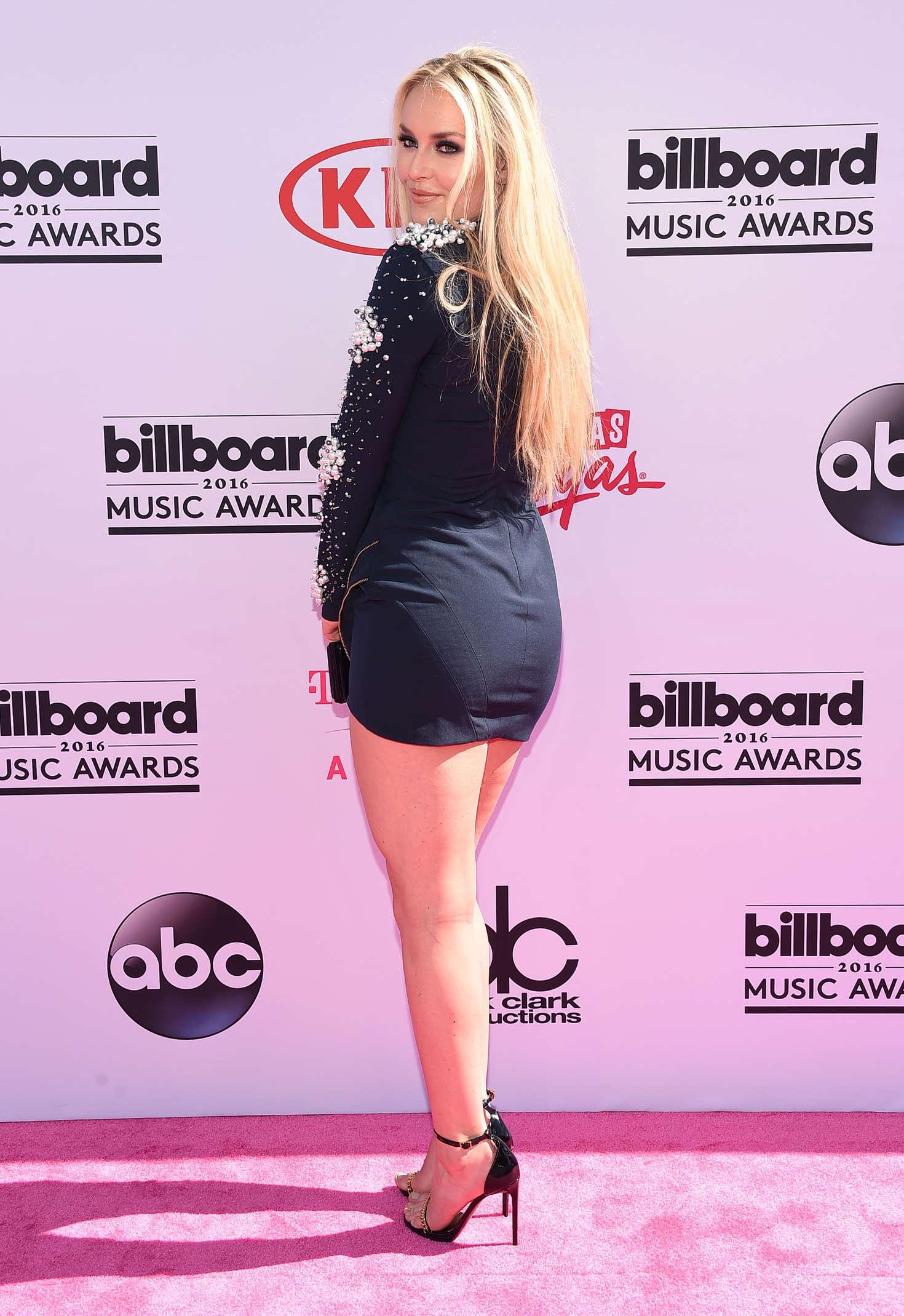 Lindsey Vonn 2016 Billboard Music Awards 08 Gotceleb