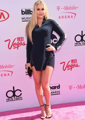Lindsey Vonn - 2016 Billboard Music Awards in Las Vegas