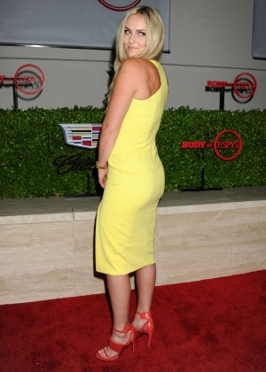 Lindsey Vonn - BODY at ESPYs Party at Milk Studios in Hollywood