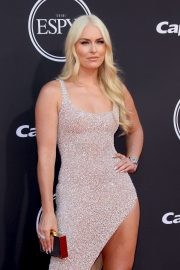 Lindsey Vonn - ESPYS 2019 Awards in Los Angeles