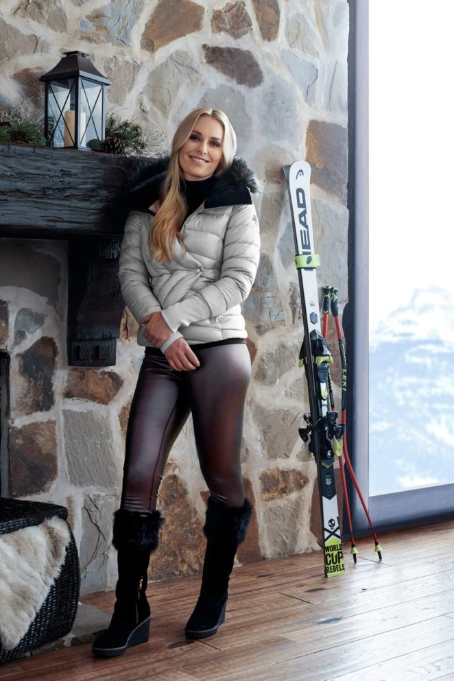 Lindsey Vonn Lindsey S Signature Collection Fall 2018