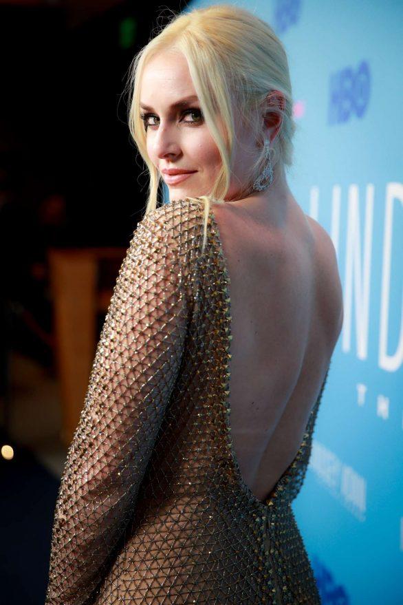 Lindsey Vonn 2019 : Lindsey Vonn – Lindsey Vonn: The Final Season Premiere in Los Angeles-01
