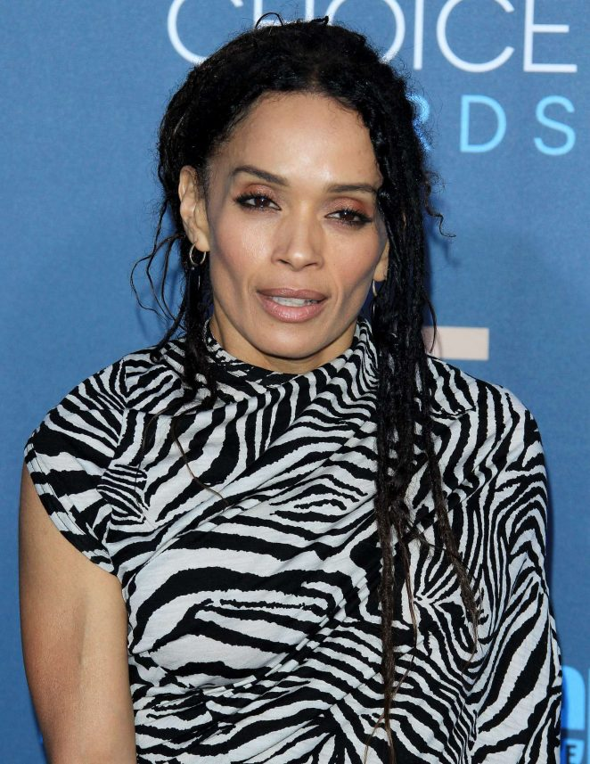 Lisa Bonet - 22nd Annual Critics' Choice Awards in Los Angeles