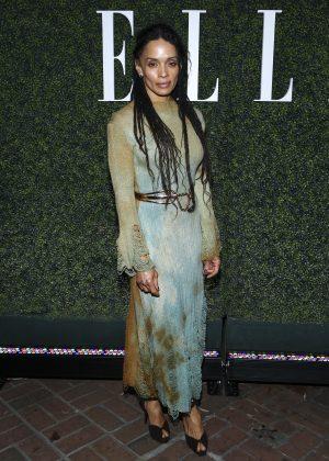 Lisa Bonet - Elle Women in Television Celebration 2017 in Los Angeles