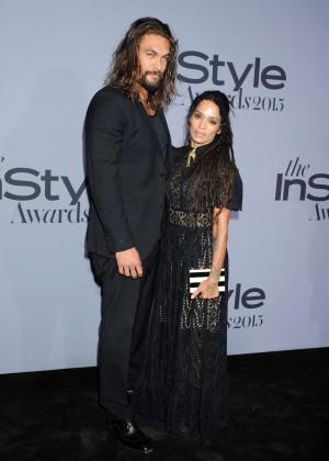 Lisa Bonet - Instyle Awards 2015 in Los Angeles