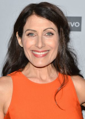 Lisa Edelstein - 2017 NBCUniversal Holiday Kick Off Event in LA