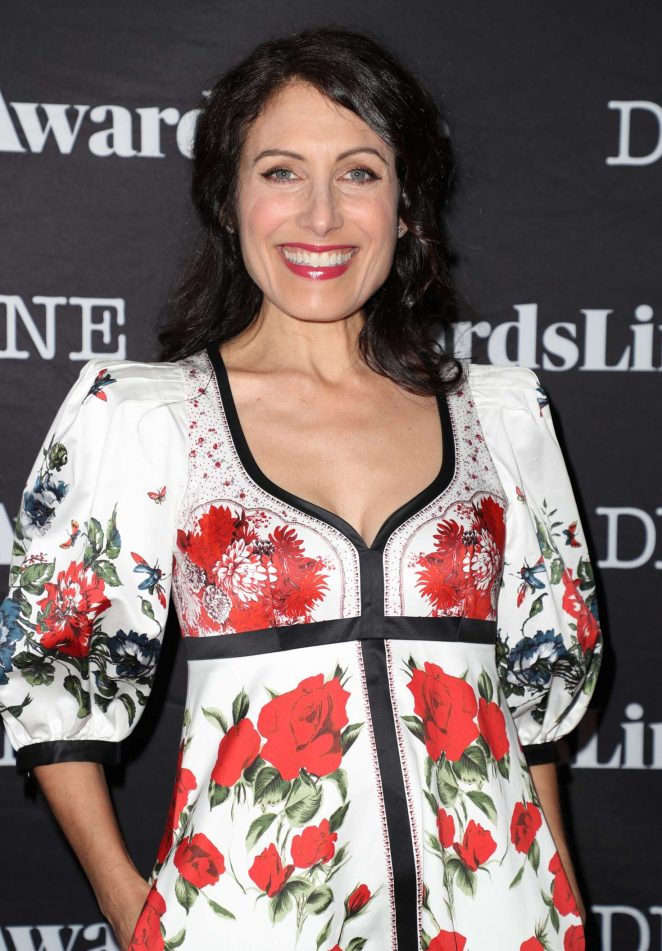 Lisa Edelstein - Deadline Hollywood Emmy Season Kickoff Party in LA