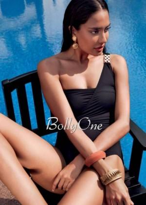 Lisa Haydon - Maxim India Magazine (June 2015)