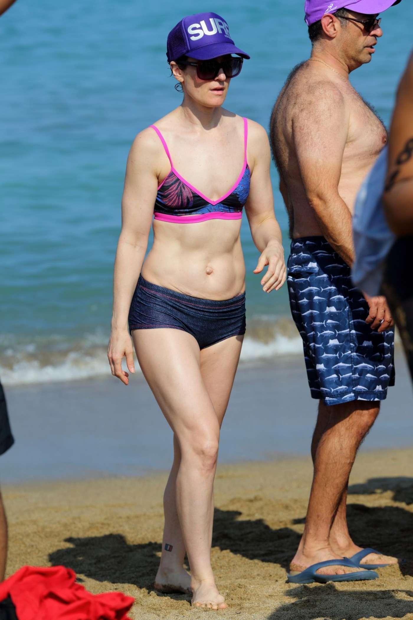 Lisa Kennedy Montgomery S Beach Body
