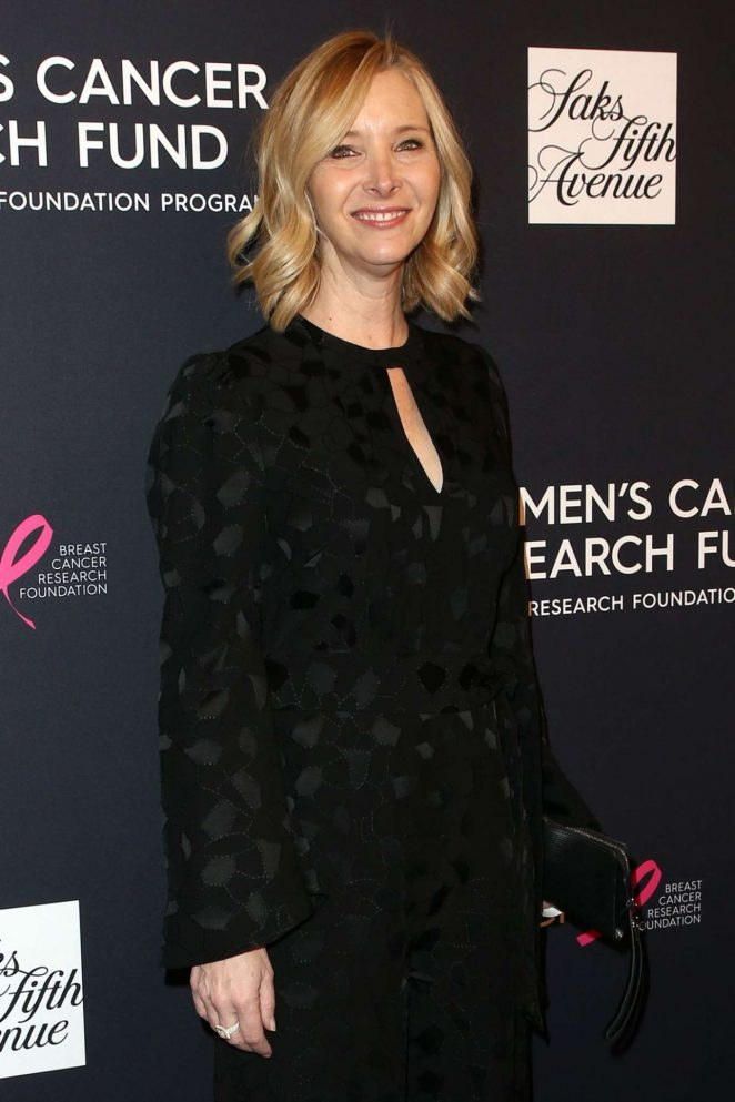 Lisa Kudrow – 2018 Womens Cancer Research Fund in Los Angeles