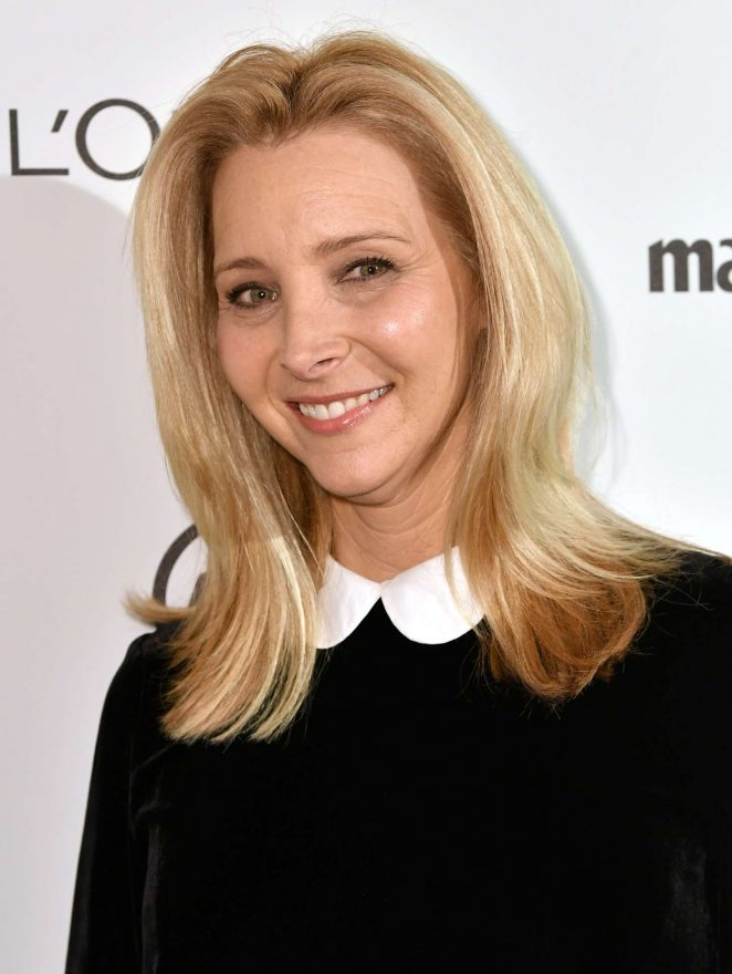 Lisa Kudrow – Marie Claire's Image Maker Awards 2017 in LA