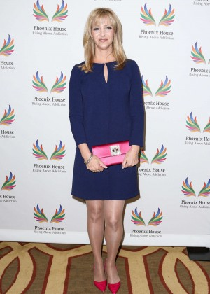 Lisa Kudrow - Phoenix House 2015 'Triumph For Teens Awards' Gala in Beverly Hills