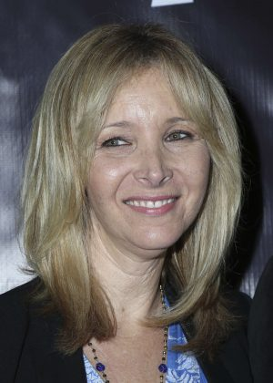 Lisa Kudrow - PS Arts the Party in Los Angeles